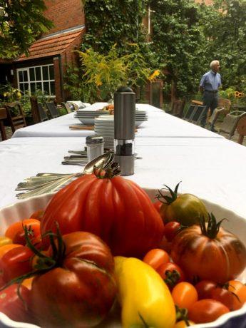 Tomatenfest am Eliashof 2019